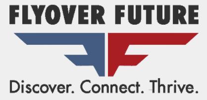Logo for Flyover Future